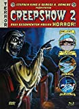 Creepshow 2 - Kleine Horrorgeschichten - Uncut - Mediabook  (+ DVD) [Alemania] [Blu-ray]