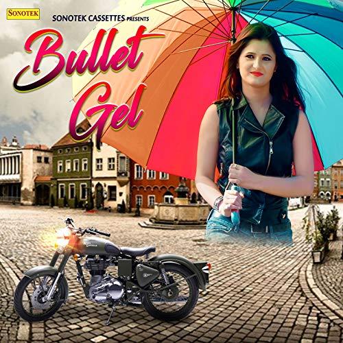 Bullet Gel - Single