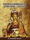 PADMASAMBHAVA OF UDDIYANA - ODISHA