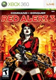 Command and Conquer Red Alert 3 (Xbox 36...