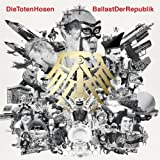 Ballast der Republik (Limited Edition 180g inkl. 2 CDs + signiert) [Vinyl LP]