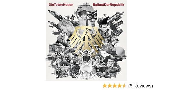Schrei Nach Liebe Von Die Toten Hosen Bei Amazon Music Amazonde
