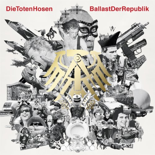 Ballast der Republik - Jubiläums-Box (Limited Edition inkl. T-Shirt L)