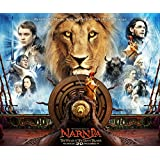 Posterhouzz Movie The Chronicles Of Narnia: The Voyage Of The Dawn T HD Wallpaper Background Fine Art Paper Print Poster