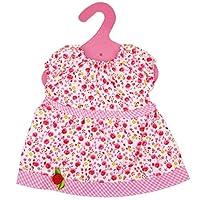 1x Süße Puppen Kleidung Kleider Puppen Outfit Puppen Dirndl für Puppen