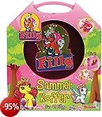 Simba Toys 105957511 Filly contenitore di raccolta