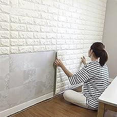 DODOING Fliesensticker Aufkleber Fliesenbild Selbstklebend Tapete Design Moderne 3D Optik für Wohnzimmer, Schlafzimmer Oder Küche
