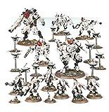 BATTLEFORCE:TAU EMPIRE RAPID INSERTION CADRE Warhammer 40.000 40K