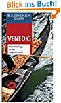 Baedeker SMART Reiseführer Venedig: P...