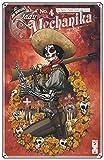 Lady Mechanika - Tome 04: La Dama de la Muerte