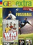 GEOlino Extra / GEOlino extra mit DVD 45/2014 - Fußball: DVD: Das Wunder von Bern