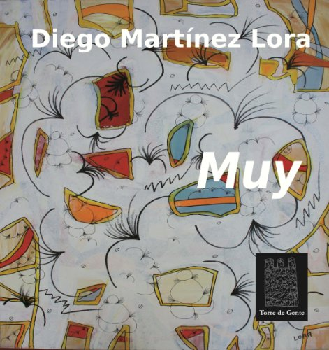 Muy por Diego Martinez Lora