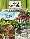 Pettersson und Findus: Kennst du schon die Jahreszeiten?