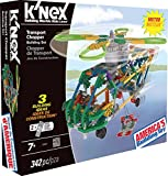 K\'NEX Transport Chopper Building Set