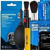 Best Kits de limpieza de la cámara - VSGO DKL-6 - Kit de Limpieza para cámara Review