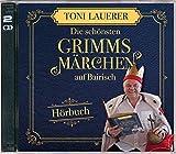 Toni Lauerer ´Die schönsten Grimms Märchen auf Bairisch: Hörbuch´ bestellen bei Amazon.de