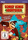 Donkey Kongs Abenteuer Erstmals kostenlos online stream