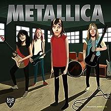 Metallica (RESERVOIR GRÁFICA, Band 170003)