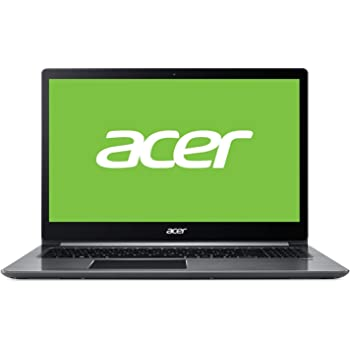Acer Swift 3 NX.GQGSI.007 14-inch Laptop (8th Gen Intel Core i5-8250U/8GB/256GB/Linux/Integrated Graphics), Silver