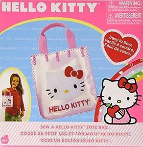 Zappies - Bolso de Juguete Hello Kitty (Nkok 4081)