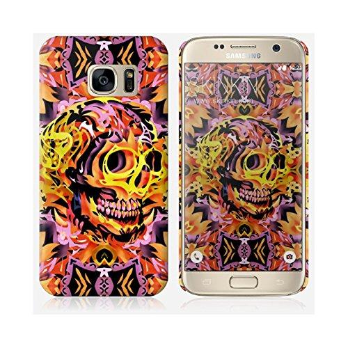 iPhone SE Case, Cover, Guscio Protettivo - Original Design : Samsung Galaxy S7 Edge case