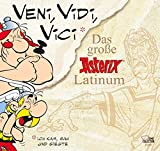 Asterix. Veni, Vidi, Vici