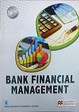 Bank Financial Management