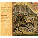 Alessandro Scarlatti : Sedecia, re di Geruselemme