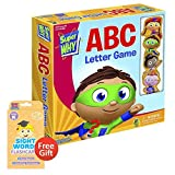 Super Why Abc Letter Game With Your Choi...