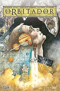 Orbitador par  Colleen Doran Warren Ellis