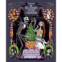 Tim Burton's The Nightmare Before Christmas Pop-Up: A Petrifying Pop-Up for the Holidays
