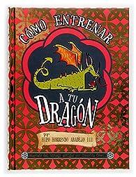 Cómo entrenar a tu dragón par Cressida Cowell