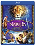 The Chronicles of Narnia: The Voyage of the Dawn Treader [Blu-ray] [2010]