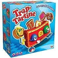 Splash Toys 30106 - Jeu d'action Et De Réflexe - Trap'tartine