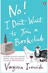 No! I Don't Want to Join a Bookclub Paperback