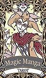 Magic Manga Tarot, Tarotkarten