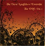 The DLE: Vol. 1 by The Dave Longfellow Ensemble (2006-01-30)