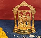 Best Family Gifts - Jaipuri haat Lord Ram Temple Along with Family Review