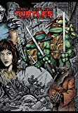 Teenage Mutant Ninja Turtles: The Ultimate Collection Volume 1