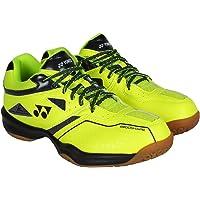 YONEX Power Cushion 36 Mens Bright Yellow Badminton Shoes