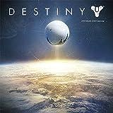 Official Destiny 2016 Square Wall Calendar (16 month)