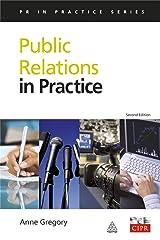 Public Relations in Practice (PR In Practice) Paperback