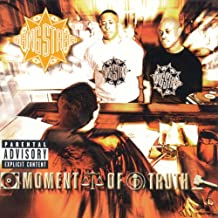 Moment Of Truth [Explicit]