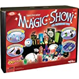 Spectacular Magic Show W/Performance Table- by Poof Slinky