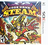Nintendo 3DS CODE NAME S.T.E.A.M (NTSC - US Version)