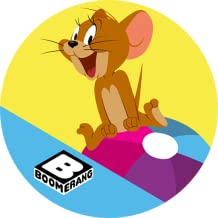Boomerang All Stars - Tom and Jerry games