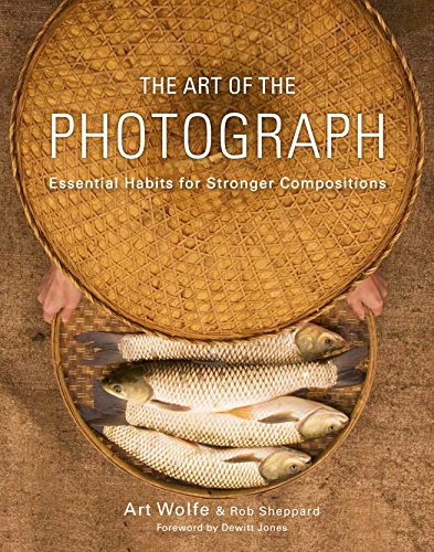 The Art Of The Photograph: Essential habits for stronger compostitions por Art Wolfe
