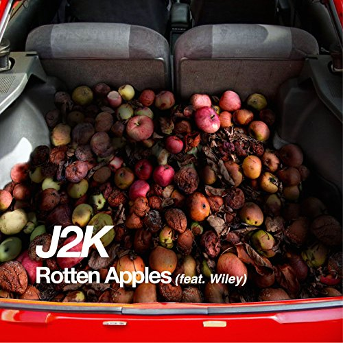 Rotten Apples (feat. Wiley) [E...