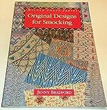 Original Designs for Smocking (Milner Craft Series) by Jenny Bradford (1994-08-02) bei Amazon kaufen