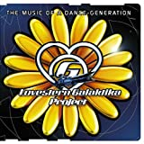 Songtexte von Lovestern Galaktika Project - The Music of a Dance Generation